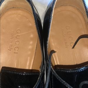 Gucci men dress shoes